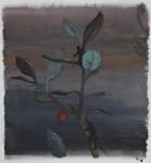 """Ernte"" Öl/P, 60 x 50 cm, 2014"