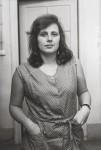 """o.T."" Helga Paris: aus der Serie ""Frauen im Bekleidungswerk VEB Treffmodelle"", Berlin, 1984 // foto © helga paris/ galerie franzkowiak"